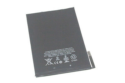 For Apple IPad Mini 1 1st Gen Genuine Internal Replacement Battery A1432 A1454