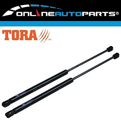 2 Gas Tailgate Wagon Struts VT VX VY VZ Commodore + Berlina Station Wagon Pair