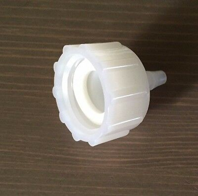 Garden Hose Adapter for Pressure Reducing Water Regulator Chicken