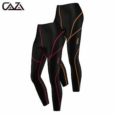 Womens Compression Base Layer tight / leggings Cycling Gym Yoga Running Pant