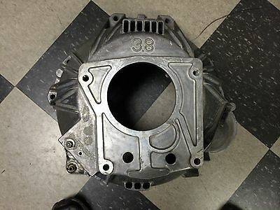 Ford Mustang 3.8L Bellhousing for T5  5 speed bell housing