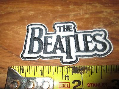 The Beatles 3 Inch Patch Sweet Looking
