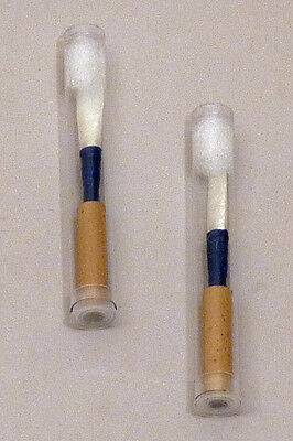 2 PRIVATE LABEL Synthetic Oboe Reeds (Soft)