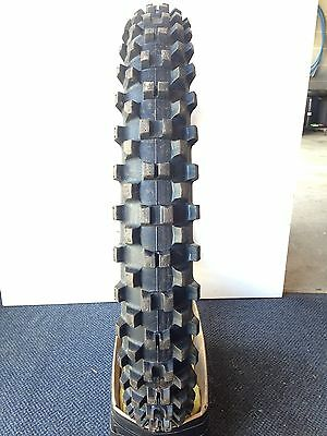 Pirelli ScorpionMX Soft410 80 100 21 FRONT Motorcycle Tyre Dual Sport Road Trail