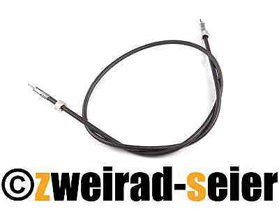 SPEEDO CABLE TACHOMETER Wave 27 9/16in MOPED SIMSON Schwalbe STAR SPERBER