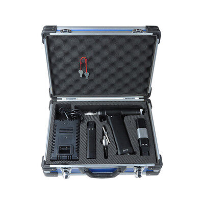 woo Surgical Battery Charger Medical Electric Bone Joint Drill Kit CE certified