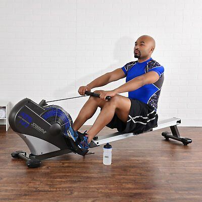 Stamina ATS AIR ROWER Cardio Exercise Rowing Machine 35-1402 - BRAND NEW 2017