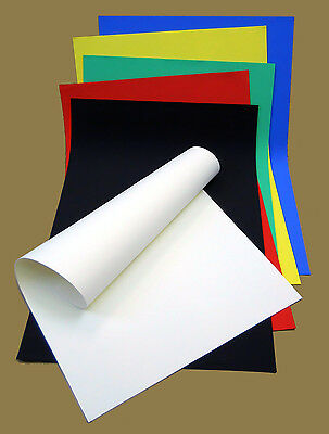 "26""x39""x 2mm (660mm x 990.6mm) 1pc Large EVA Foam Sheet 7 colors available."