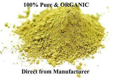 Henna Powder for Red Hair Dye direct from manufacturer Organic Mehndi