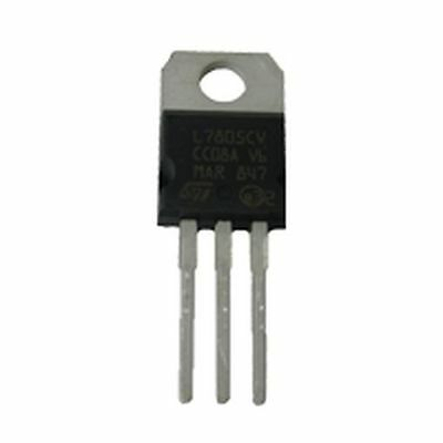 LD1117V33 LDO Regulator 3.3V 0.8A