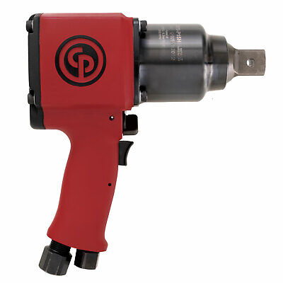 Chicago Pneumatic CP6070-P15H 1,100 BPM 4,000 RPM 1-Inch Impact Bolting Driver