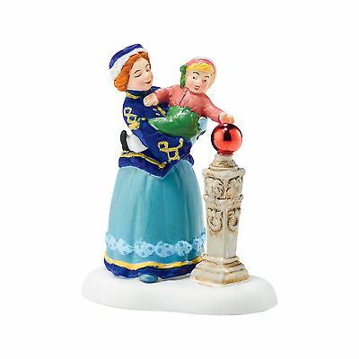 DV Gazing Ball Reflections Dickens Village Accessory Dept 56 2015 4044823 D56