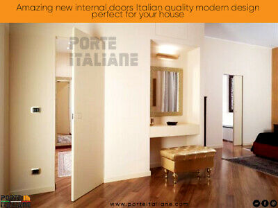 Amazing new internal doors Italian quality modern design perfect for your house