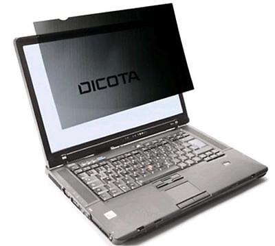 "D30109 Dicota Secret Wide 11.6"" 16:9 Protective Filter for PC & Notebook Screens"