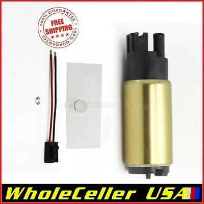 New Replacement Electric Fuel Pump Module & Repair Install Kit For Kia Vehicles