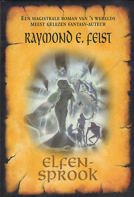 ELFENSPROOK - Raymond F. Feist