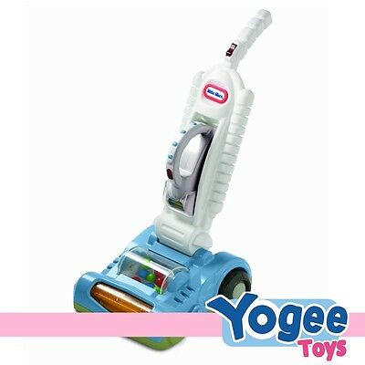 LITTLE TIKES Roll n Pop Vac