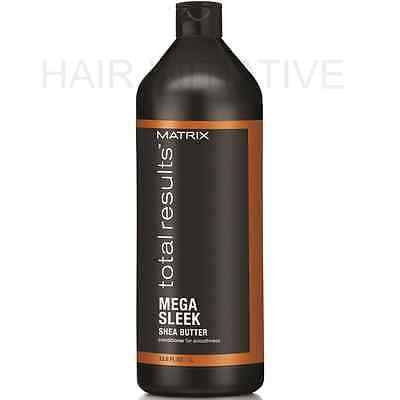 Matrix NEW Total Results Mega Sleek Conditioner 1000ml/1 Litre