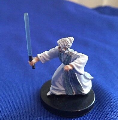 Star Wars Miniatures Champions of the Force #3/60 Jedi Guardian - NC