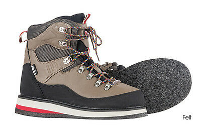 Greys NEW Strata CTX Wading Boots Felt or Rubber Soles