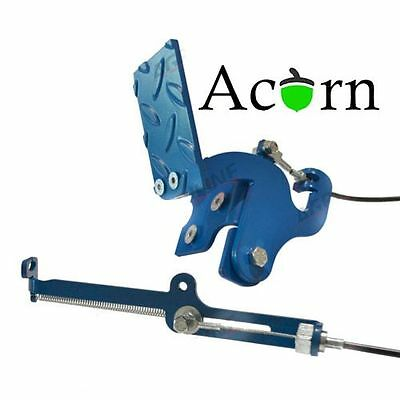 Fordson-Major-Tractor-Foot-Throttle-Kit     New from Acorn