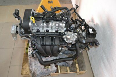 Original VW  UP Motor CHY310531 a24702