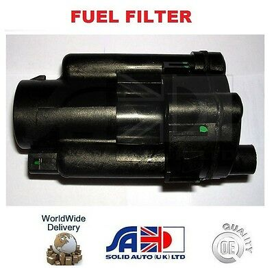 For Honda Accord Civic Concerto Crx & Rover 200 600 New Fuel Filter