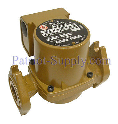 Bell & Gossett 103252LF Lead Free NBF-22 Bronze Circulator 1/25HP 115V (103252)