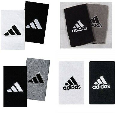 New Adidas Interval Reversible Wristbands Large SWEATBANDS Wristband Tennis