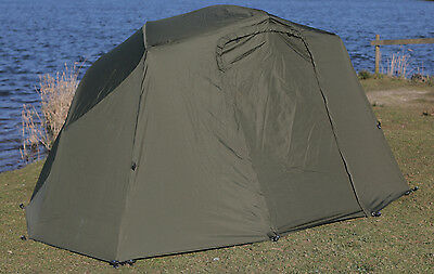 "Overwrap for Cyprinus 60"" Magnetix Brolly Shelter System fits Version 1 and 2"