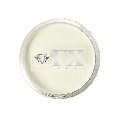 Diamond FX Face Paint - Great for Feastivals! 45g-White