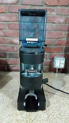 Rancilio Coffee Grinder MD 50/AT