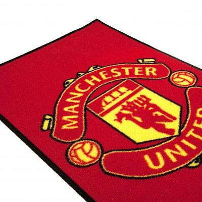 Manchester United F.C - Rug - BEDROOM GIFT