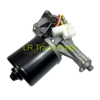 Land Rover Defender New Front Windscreen Wiper Motor & Switch (1983-01) Rtc3867