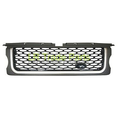Range Rover Sport Front Grille Upgrade Autobiography Style Kit & Vents (2005-09)