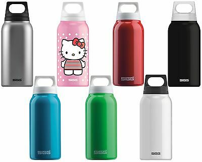 SIGG Thermosflasche Thermo-Flasche 0,3 L Isolierflasche Trinkflasche Hot & Cold