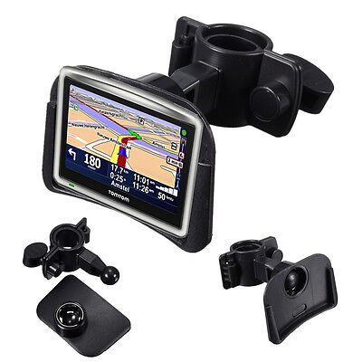 Rotatable Bike Bicycle Mount Holder Stand Bracket for TomTom ONE XL XLT XLS GPS