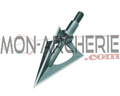 pointe chasse 3 lames HellRazor