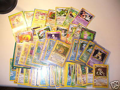 Rare Holo Pokemon Card Lot 1st Ed, Charizard EX Lv X! Promo Holographic Star