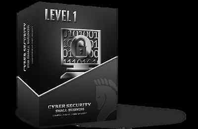 SMALL BUSINESS CYBER SECURITY ANALYSIS LEVEL 1 | - Trojan Horse Security