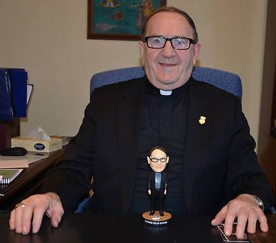 Sean Hogan Bobblehead