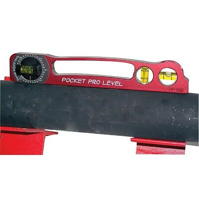 Flange Wizard - Pocket Pro Level 496-PP-200