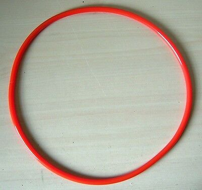 "1/4"" Round Urethane Drive Belt *CUSTOM MADE* up to 33 Inch USA Free Shipping"