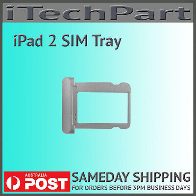 SIM Card Tray Holder Replacement For iPad 2