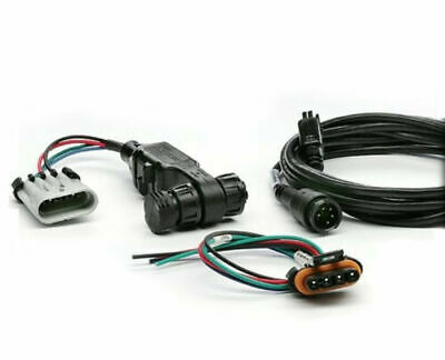 EDGE 98609 EAS Edge Power Switch/Wiring Starter Kit Only for CTS