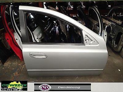 Ford Falcon Ba-Bf Right Hand Front Door Shell