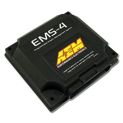 AEM EMS-4 Universal Standalone Engine Management System , PN: 30-6905