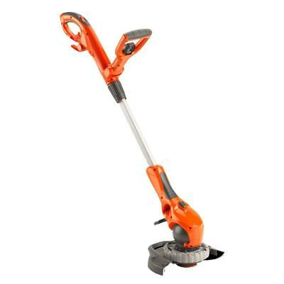 Flymo Contour 500E Electric 500w Grass Trimmer / Edger Lawn Care Strimmer