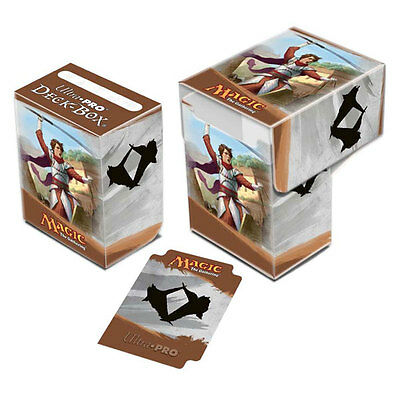 Porta Mazzo MTG Magic Ultra PRO Standard KHANS OF TARKIR ABZAN Deck Box