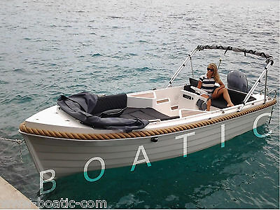 boot coastliner 475 sport motorboot gleiter sportboot. Black Bedroom Furniture Sets. Home Design Ideas